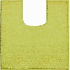 GRUND Koupelnová předložka MANHATTAN zelená Typ: 55x55 cm s výřezem pro WC