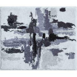 GRUND Koupelnová předložka MEZZO antracitová Typ: 50x60 cm