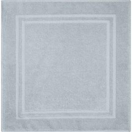 GRUND Koupelnová předložka PAVIA šedá Typ: 60x60 cm Prémiová kolekce GRUND 2018