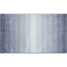 GRUND Koupelnová předložka RIALTO antracitová Typ: 80x140 cm