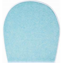 GRUND Koupelnová předložka SHI tyrkysová Typ: 47x50 cm - na víko od WC nebo jako podsedák na židli