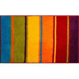 GRUND Koupelnová předložka SUMMERTIME vícebarevná Typ: 65x115 cm