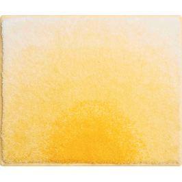 GRUND Koupelnová předložka SUNSHINE žlutá Typ: 50x60 cm