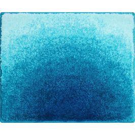GRUND Koupelnová předložka SUNSHINE tyrkysová Typ: 50x60 cm