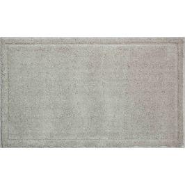 GRUND Koupelnová předložka TARANTO minerální šedá Typ: 60x100 cm