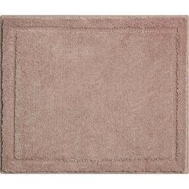 GRUND Koupelnová předložka TARANTO čoko krémová Typ: 50x60 cm
