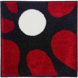 GRUND Koupelnová předložka Colani 12 červená Typ: 60x60 cm