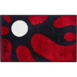 GRUND Koupelnová předložka Colani 12 červená Typ: 70x120 cm