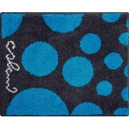 GRUND Koupelnová předložka Colani 16 modrá Typ: 50x60 cm