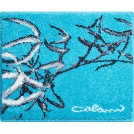 GRUND Koupelnová předložka Colani 23 tyrkysová Typ: 50x60 cm