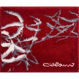 GRUND Koupelnová předložka Colani 23 červená Typ: 50x60 cm