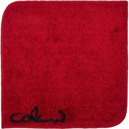 GRUND Koupelnová předložka Colani 40 červená Typ: 60x60 cm