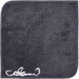 GRUND Koupelnová předložka Colani 40 antracitová Typ: 60x60 cm