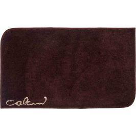GRUND Koupelnová předložka Colani 40 hnědá Typ: 70x120 cm
