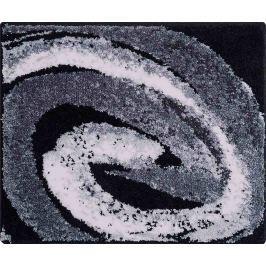 GRUND Koupelnová předložka Colani 42 šedá Typ: 50x60 cm