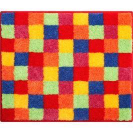 LineaDue Koupelnová předložka JOCYLIN vícebarevná Typ: 50x60 cm