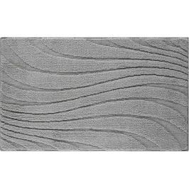 LineaDue Koupelnová předložka MARRAKESH antracitová Typ: 60x100 cm