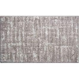 LineaDue Koupelnová předložka SAVIO hnědá Typ: 50x60 cm Standardní kolekce LineaDue