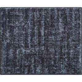 LineaDue Koupelnová předložka SAVIO antracitová Typ: 50x60 cm