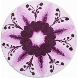 GRUND Mandala předložka DAR NĚHY fialová Typ: kruh 60 cm