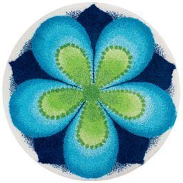 GRUND Mandala předložka NAPLNĚNÍ modrá Typ: kruh 60 cm