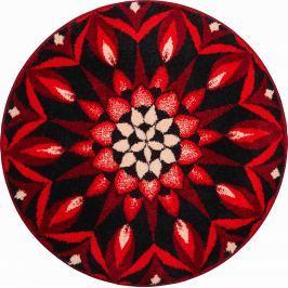 GRUND Mandala předložka POZNÁNÍ červená Typ: kruh 60 cm