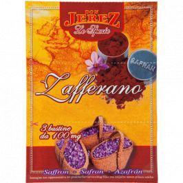 Šafrán Don Jerez 0,3 g