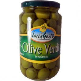 Zelené olivy Varia Gusto 545 g