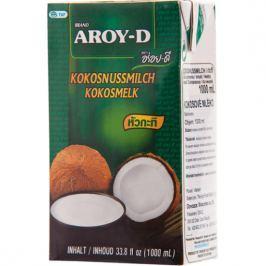 Aroy-D kokosové mléko 1 l