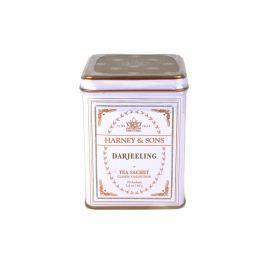 Harney & Sons Darjeeling čaj 20 sáčků v plechové krabičce