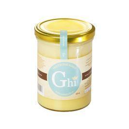 Přepuštěné máslo Ghí 450 ml