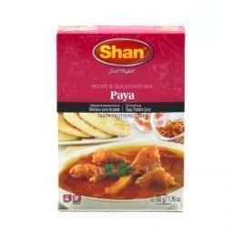 Směs koření PAYA KARI Shan 50 g