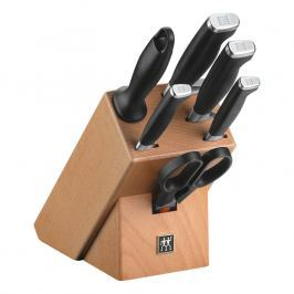 Zwilling Sada nožů v bloku Twin Four Star II, 7 ks
