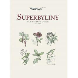 Superbyliny aneb 50 léčivek pro 21. století - 1
