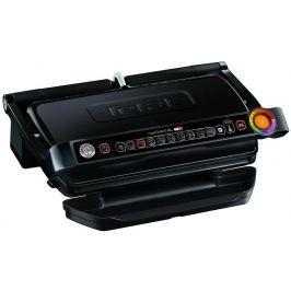 Tefal Optigrill+ Elektrický gril XL GC722834 černá