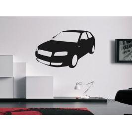 Samolepka na zeď Auto 028