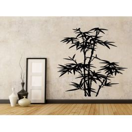 Samolepka na zeď Bambus 010