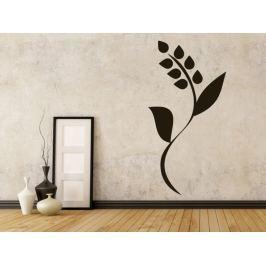 Samolepka na zeď Rostlina 0189