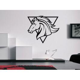 Samolepka na zeď Kůň 0350