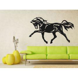 Samolepka na zeď Kůň 0402