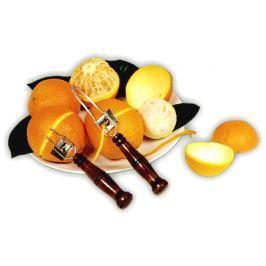 Sonix, Loupač pomerančů