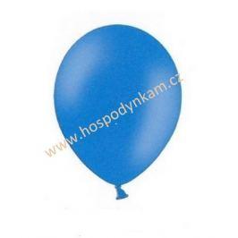 Balónky modré