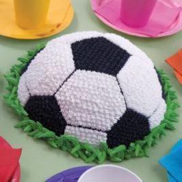 Wilton Dortová forma fotbalový míč