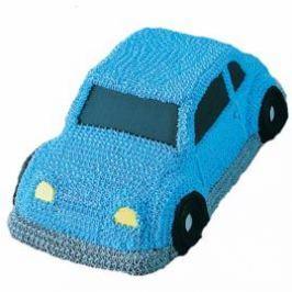 Wilton Dortová forma auto 3D