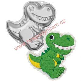 Wilton Dortová forma dinosaurus