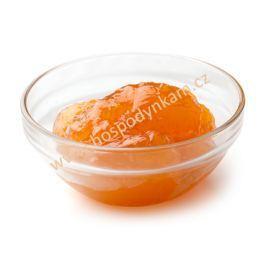 Zeelandia Ovocný gel Meruňkový 1,5kg