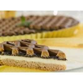 Zeelandia Corra čokoládová náplň 1,5kg