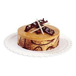 Kulatý tác na dort 28cm