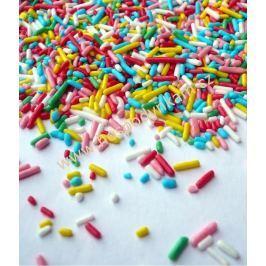 Cukrová rýže barevná 50g