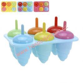 Forma na zmrzlinu - zmrzlina